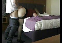 البريطانية فاتنة افلام اجنبي سكسيه هانا شو يحصل مارس الجنس في التاريخ الأول